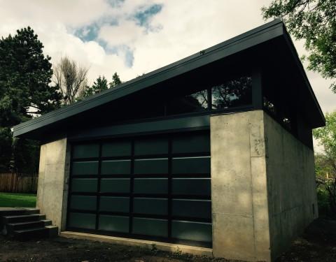 Chautauqua Garage