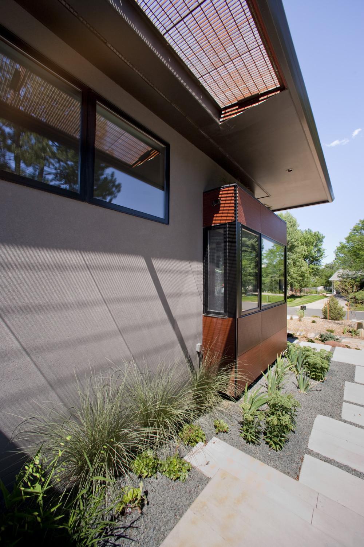Boulder Denver Colorado Architect | Natural Architecture | Passive House | Energy Retrofit | Straw Bale homes