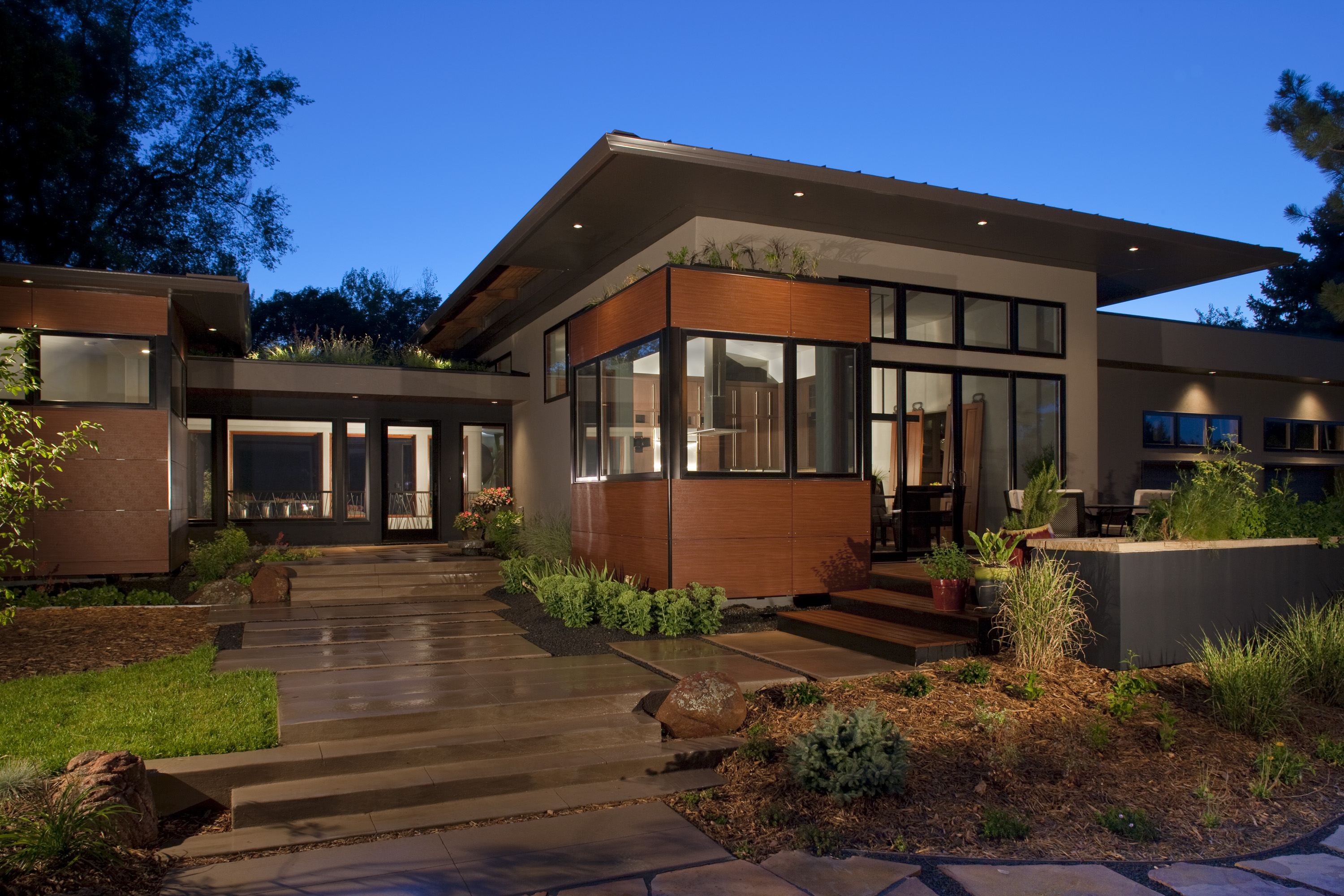 Press fuentesdesign for Colorado style home plans