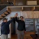 boulder colorado architect mountain home passive house