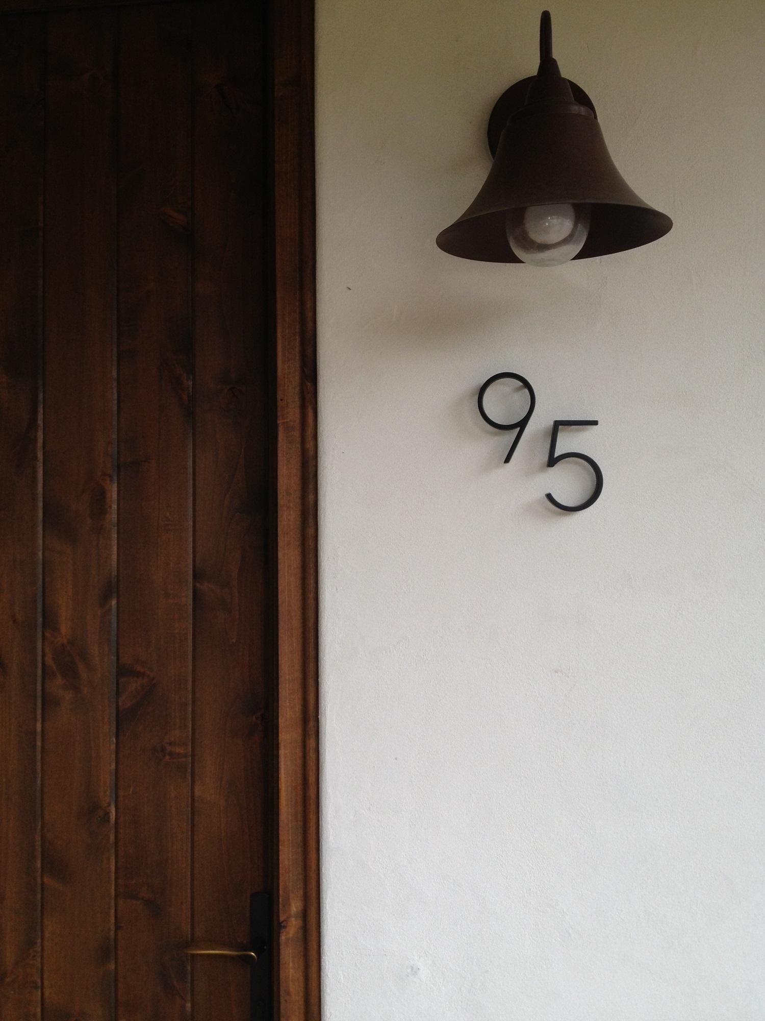 renew front door