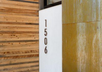 Elder Front Entrance Exterior 1500